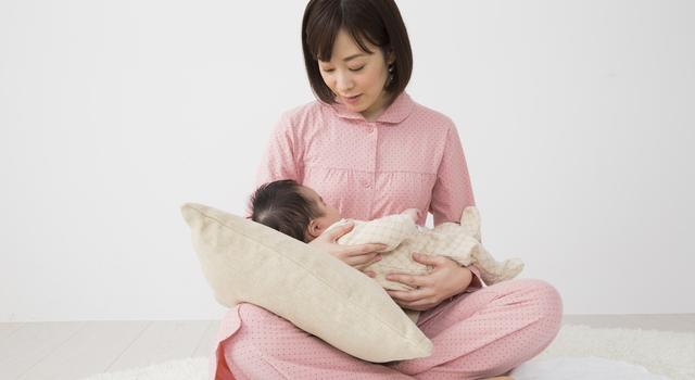 豊胸手術による授乳への影響