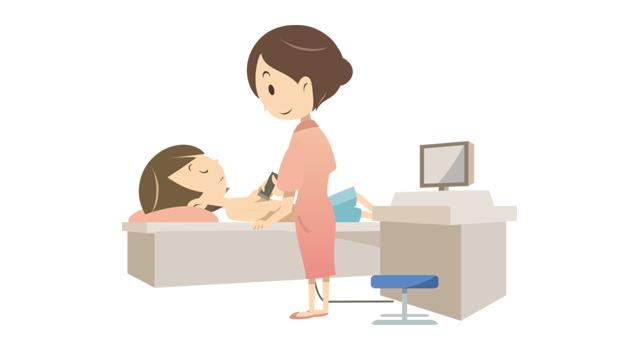 乳がん検診が受けられる豊胸手術法