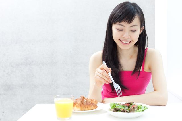 女性ホルモンを増やす食べ物