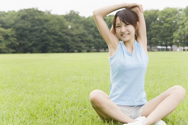 豊胸手術と運動、スポーツ